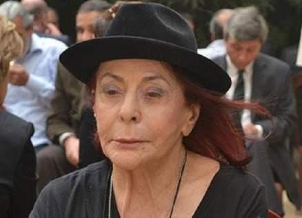 الموت يغيّب الممثلة اللبنانية القديرة رينيه ديك