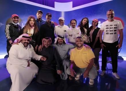 """""""ستوديو 21"""" يجمع نجوم السعودية والخليج والعالم العربي وهذه قصة القناة الفضائية"""