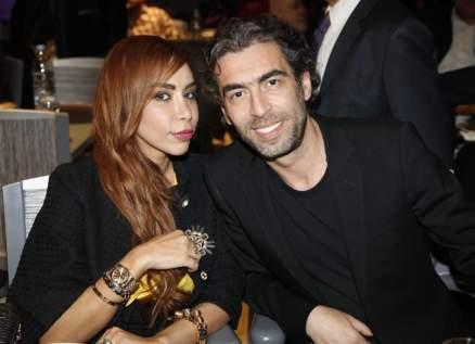 زوجة سعيد الماروق تعلن انفصالهما بانتظار صدور حكم الطلاق