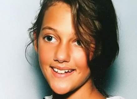 هذه الطفلة أصبحت نجمة تركية شهيرة وهل تغيرت كثيراً؟- بالصورة