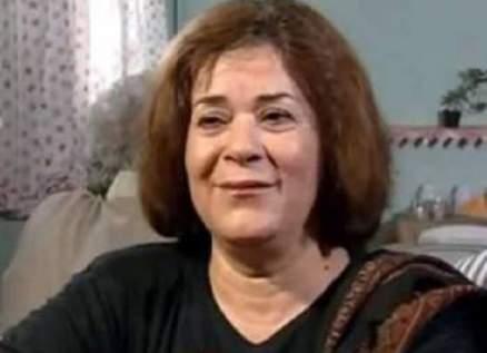 أميمة الطاهر بداياتها مع منى واصف ورفيق سبيعي.. مرضت فغابت وإعتزلت