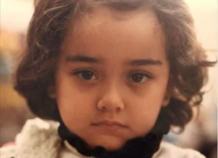 خمنوا من هي هذه الطفلة التي أصبحت ممثلة مصرية شهيرة
