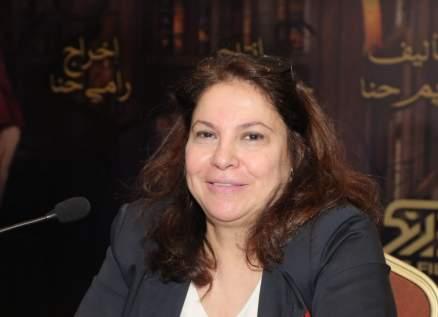ريم حنا.. أعمالها حقّقت شهرة واسعة ونجاحاً ملفتاً وتعيش حالة إنكار