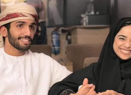 أحمد خميس يثير الجدل مجدداً حول علاقته بـ مشاعل الشحي ويتحدث عن الخيانة- بالصورة