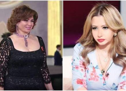 مي العيدان تهاجم إلهام شاهين وتسخر من إطلالتها في مهرجان الجونة.. بالصورة