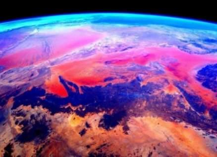 ناسا تستخدم أغلى مرحاض في العالم-بالصورة