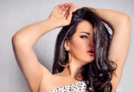سما المصري تقلق محبيها على صحتها فهل أصيبت بفيروس كورونا؟-بالفيديو