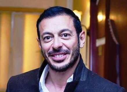 خاص الفن- مصطفى شعبان من بيروت إلى مصر لهذا السبب
