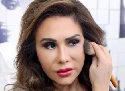 خاص الفن – مها المصري تعلق على شائعة وفاة رجاء الجداوي