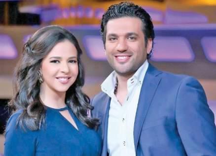 إيمي سمير غانم طلبت الطلاق من حسن الرداد لهذا السبب غير المتوقع