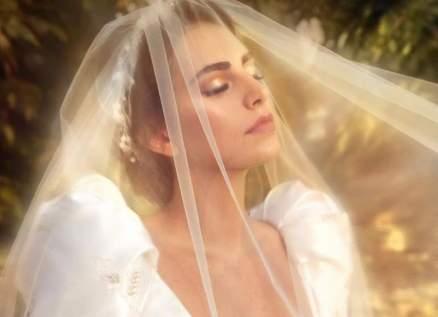 فاليري أبو شقرا إختارت فستاني زفاف في يومها السعيد فما الذي ميّز كل منهما؟