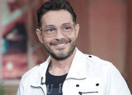 """خاص """"الفن""""- أحمدزاهريتعاقد رسمياً على """"لؤلؤ"""" مع مي عمر"""