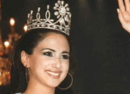 بعد 17 عاماً.. هكذا أصبحت ماري جوزيه حنين ملكة جمال لبنان لعام 2003 - بالصورة