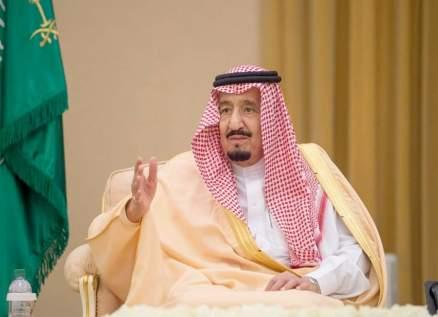 الملك سلمان يوجه بنقل توأم سيامي يمني للرياض لمحاولة فصلهما- بالصورة