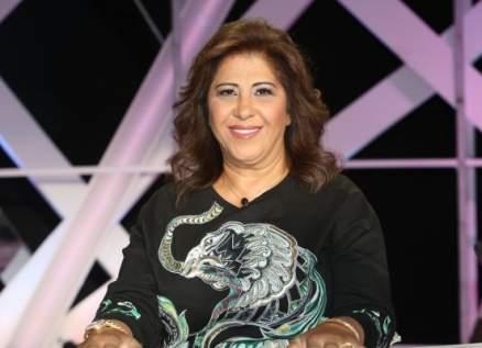 ليلى عبد اللطيف تحتفل بخطوبة إبنتها-بالصور
