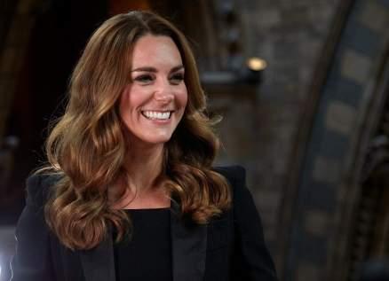 كيت ميدلتون تتلقى مفاجأة من الأمير هاري وميغان ماركل بعيد ميلادها