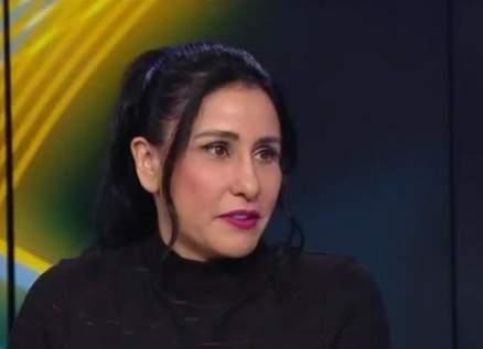 أسماء الخمليشي إتُهمت بنشر صور مثيرة لها.. ولهذا السبب هاجرت من المغرب
