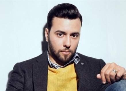 """مدين يكشف عن كواليس تسجيل مدحت صالح شارة """"الوجه الآخر""""-بالفيديو"""