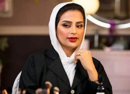 بالصورة- بدور البراهيم تعلن رسميا انفصالها عن زوجها