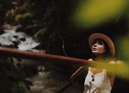 """منى زكي تثير الرعب بالبرومو الثاني لفيلمها """"الصندوق الأسود""""-بالفيديو"""