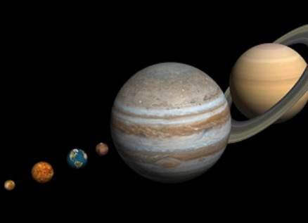 إكتشفوا أعماركم على الكواكب الأخرى