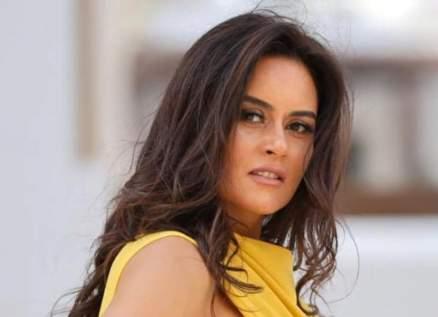 رشا مهدي تتألق بجلسة تصوير جديدة-بالصورة