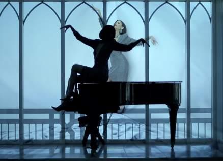 """بالصور والفيديو- نجمة ستار أكاديمي تطلق أغنيتها """"قلت إسمي"""""""