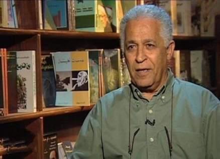 خاص الفن- أنسي أبو سيف في أول تعليق بعد تكريمه في مهرجان الجونة السينمائي