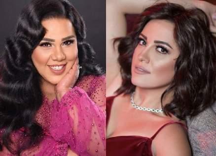 """خاص """"الفن""""- ريهام عبد الغفور وشيماء سيف ضيفتا أبلة فاهيتا في موسمها الجديد"""