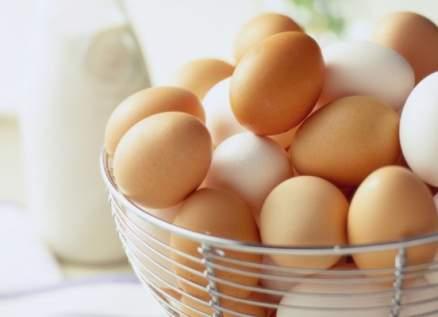 5 فوائد لأكل البيض كل يوم