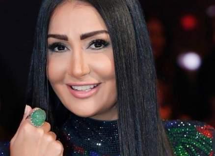 خاص الفن-غادة عبد الرازق تضطر لقطع إجازتها الصيفية