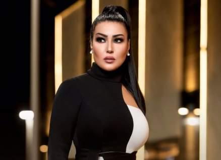 """خاص الفن- سمية الخشاب مؤمنة بدور المرأة وتكشف تفاصيل """"عربية أنا"""""""