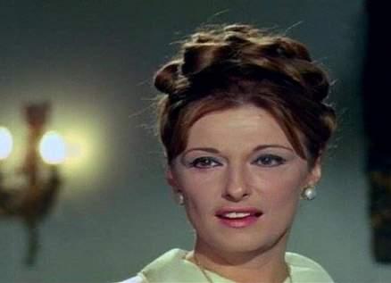 """مريم فخر الدين """"برنسيسة الشاشة"""".. غنى لجمالها عبد الحليم حافظ وفريد الأطرش وفشلت في الحب"""