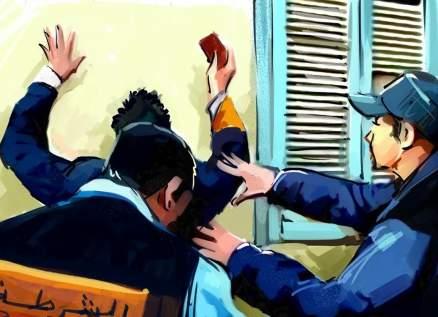 بعد إلقاء القبض على تاجر المخدرات.. هل سرقت الفنانة بضاعته؟