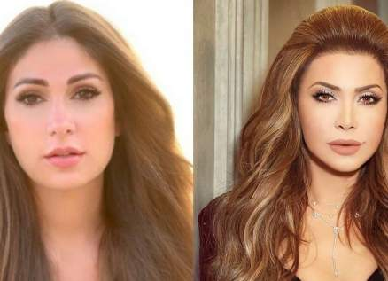 نوال الزغبي برسالة لـ ديما صادق بعد إعلانها إصابتها بفيروس كورونا
