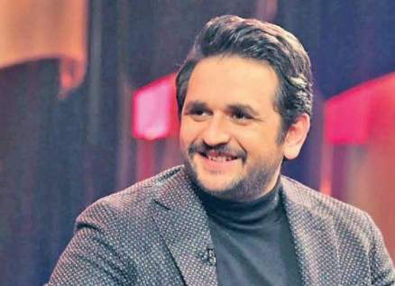 مصطفى خاطر يوضح موقفه من أغاني المهرجانات