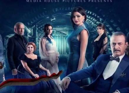 """أسرار حيّرت المشاهدين في نجاح مسلسل """"سرّ""""..وما علاقة قصر نادين نسيب نجيم؟"""