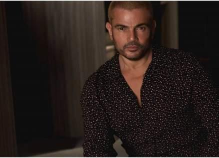 عمرو دياب يعلن موعد طرح ألبومه الجديد