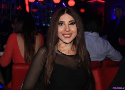 مادونا وهشام الحاج ويارا وغيرهم ينعون ناريمان عبود-بالصور