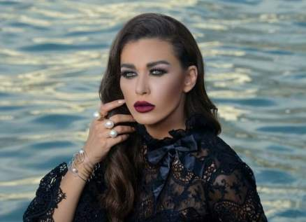 نادين الراسي نجمة درامية بإمتياز.. تزوّجت أكثر من مرة وخلافاتها أوصلتها الى الإعتزال ومحاولة الإنتحار