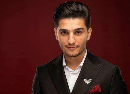 محمد عساف يفاجئ الجمهور بزواجه-بالفيديو