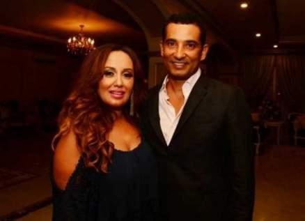 عمرو سعد يُفاجئ محبيه بإعلانه عودته لطليقته