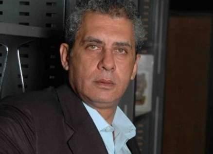 خاص الفن - راجح داوود يحضر مقطوعة موسيقية لأحد الافلام المصرية