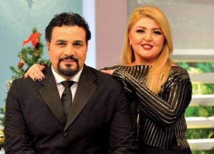 تعرف على فارق العمر بين مها أحمد ومجدي كامل