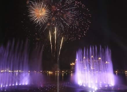دبي تسجّل رقماً قياسياً جديداً بهذا الإنجاز.. بالفيديو