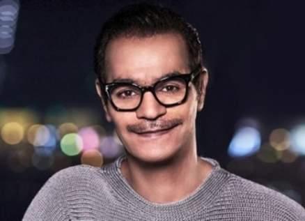 """رابح صقر يهدي العاهل السعودي أغنية """"لا باس"""""""
