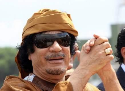 فنانة تفضح علاقتها بـ معمر القذافي وتكشف أسراره الخاصة-بالفيديو