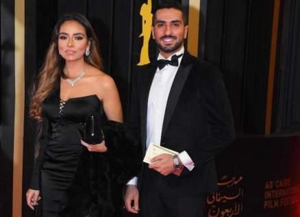 محمد الشرنوبي يخسر دعوته القضائية ضد سارة الطباخ