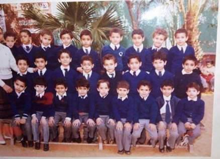 خمنوا أي طفل من هؤلاء هو أمير كرارة؟