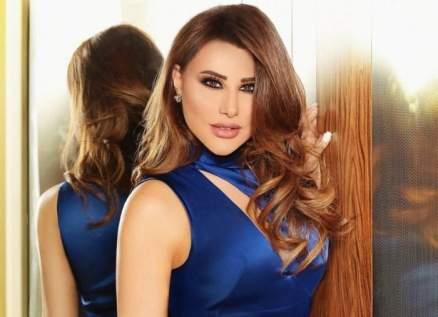 نجوى كرم تتلقى معايدات من باسم مغنية وناجي أسطا وماغي بوغصن وغيرهم -بالصور